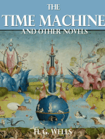 The Time Machine and Other Novels