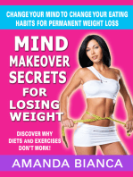 Mind Makeover Secrets for Losing Weight