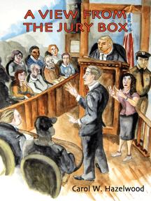 A View from the Jury Box