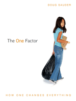 The ONE Factor
