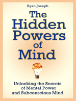 The Hidden Powers of Mind
