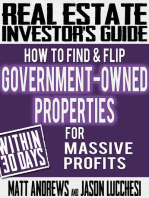 Real Estate Investor's Guide