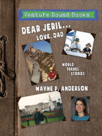 Dear Jeril... Love, Dad