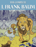 The Complete L. Frank Baum Collection