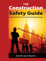 The Construction Safety Guide