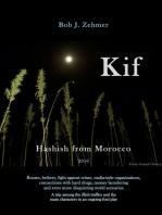 KIF: Hashish from Morocco