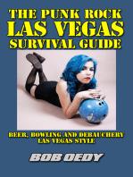 The Punk Rock Las Vegas Survival Guide