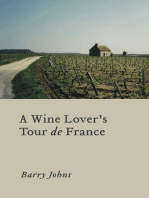 A Wine Lover's Tour de France