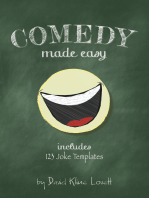 Comedy Made Easy