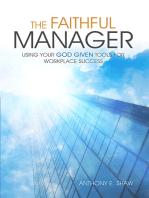 The Faithful Manager