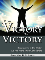 From Victory to Victory