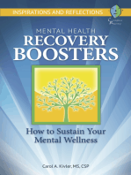 Mental Health Recovery Boosters