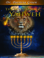 The Seven Spirits of Yahweh