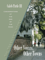 Other Voices, Other Towns