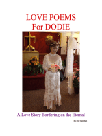 Love Poems for Dodie