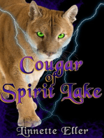 Cougar of Spirit Lake