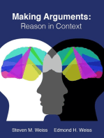 Making Arguments: Reason in Context