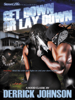 Get Down or Lay Down