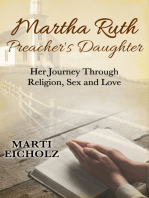 Martha Ruth, Preacher's Daughter