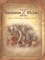 Samson Xfile