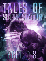 Tales of Solus Station