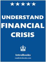 Understand Financial Crisis