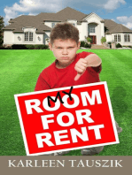 My Room For Rent