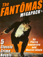 The Fantômas MEGAPACK®