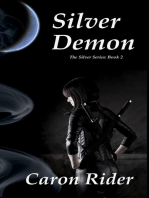 Silver Demon