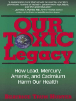 Our Toxic Legacy