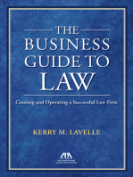 The Business Guide to Law