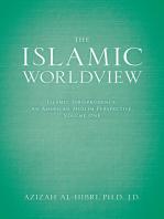 The Islamic Worldview: Islamic Jurisprudence—An American Muslim Perspective