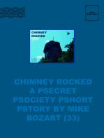 Chimney Rocked