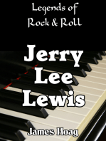 Legends of Rock & Roll: Jerry Lee Lewis