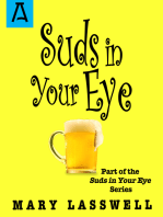 Suds in Your Eye
