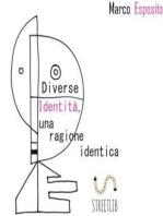 Diverse Identità, una ragione identica