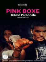 PINK BOXE Difesa personale