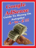 Google Adsense a to Z