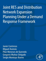 Joint RES and Distribution Network Expansion Planning Under a Demand Response Framework