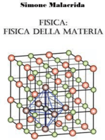 Fisica: fisica della materia