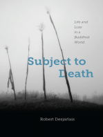 Subject to Death