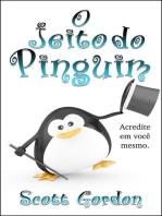 O Jeito do Pinguim