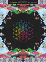 Coldplay - A Head Full of Dreams