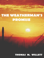 The Weatherman's Promise