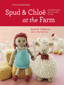 Spud and Chloe at the Farm: Regular Version