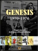 Genesis 1970-1976