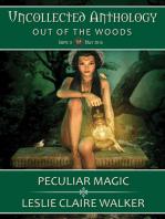 Peculiar Magic