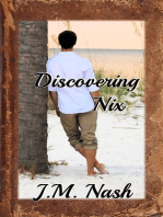 Discovering Nix