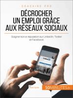 Comment trouver un emploi grâce aux réseaux sociaux ?