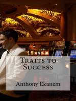 Traits to Success